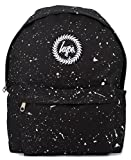 Hype Mochila | mochila moteado | color Splat Kids School Bolsas, Multi Speckled Black/White, Talla Unica