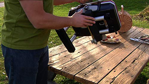 CUISINART CGG-180T CGG180T Portable Propane,...