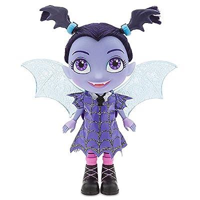Disney Vampirina Singing Doll