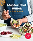 MasterChef Junior Cookbook: Bold Recipes and Essential Techniques to Inspire Young Cooks