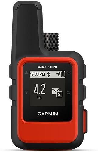 Comunicatore satellitare Garmin inReach Mini GPS