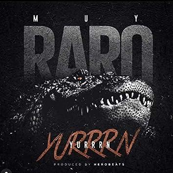 Muy Raro - EP