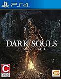 Dark Souls Remastered - PlayStation 4