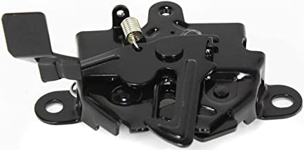 Hood Latch Compatible with Toyota Echo 2000-2005 Coupe/Sedan