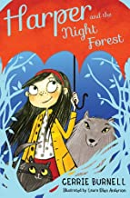 Harper and the Night Forest (Harper 3)
