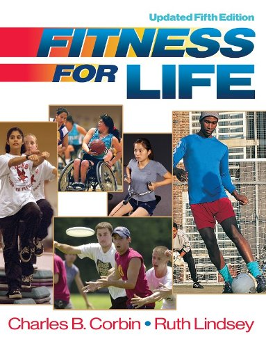 Best Fitness for Life 5th Editions