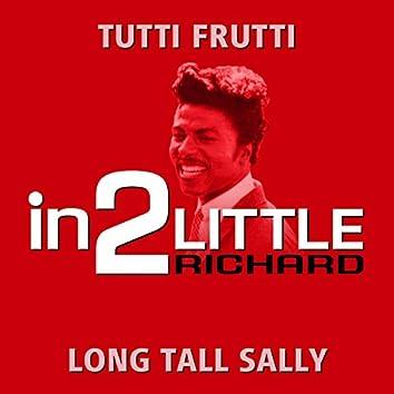 in2Little Richard - Volume 2