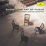 Bach: Art of Fugue for String Quartet