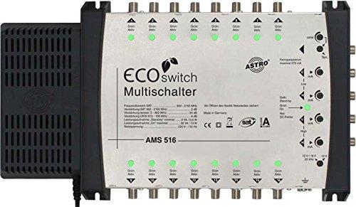 AMS 516 ECOswitch