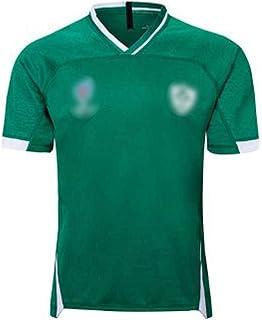 ラグビージャージ2019ワールドカップ日本アイルランドホームおよびアウェイフットボールジャージラグビー 服,男性の誕生日プレゼント