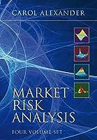 Market Risk Analysis, (Market Risk Analysis, Four Volume Boxset)