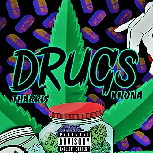 Tharris feat. Knona