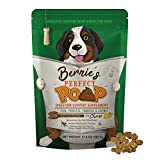 Perfect Poop Digestion & General Health Supplement for Dogs: Fiber, Prebiotics, Probiotics & Enzymes Relieve Digestive Conditions, Optimize Stool, and Improve Health (Cheddar Cheese, 12.8 oz)