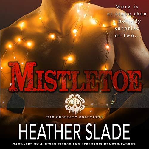 Mistletoe cover art
