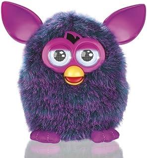 Furby Purple Voodoo