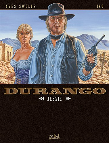 Durango 17 - Jessie (Aventure)