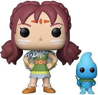 Funko POP! Games: Ni No Kuni S1 (Pop & Buddy)- Tani with Higgledies Collectible Figure