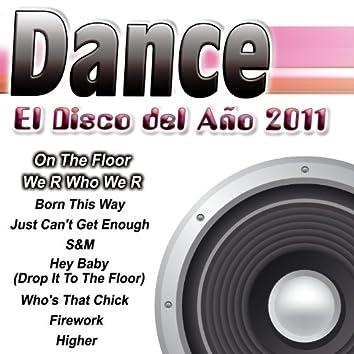 Dance - El Disco Del Año