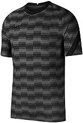 Nike Dry Academy Camiseta de Manga Corta Color Negro para Hombre