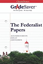 federalist papers study guide