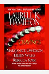 Cravings (Undead) Kindle Edition