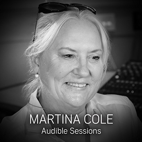 Martina Cole - June 2017 cover art