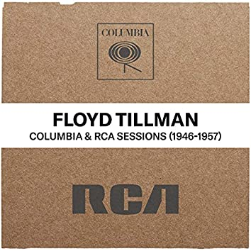 Columbia & RCA Sessions (1946-1957)