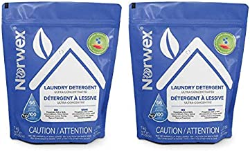 Norwex Ultra Concentrated Laundry Detergent (2 Bags)1 kg Each