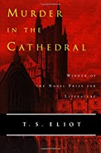 Murder in the Cathedral, Book Cover May Vary