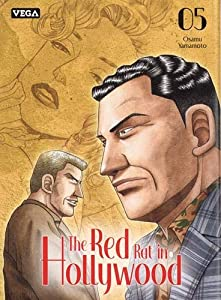 The Red Rat in Hollywood Edition simple Tome 5