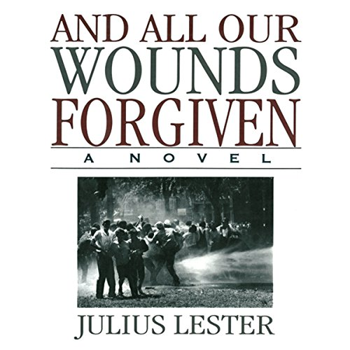 And All Our Wounds Forgiven cover art