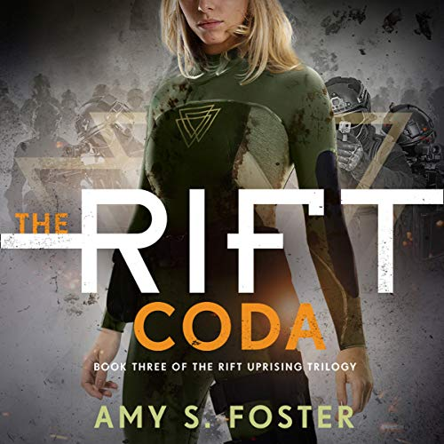 The Rift Coda cover art