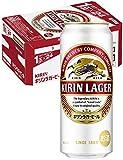 ラガービール 缶 500ml×24本