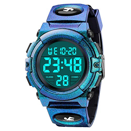 Best Electronic Watch for Kids