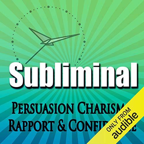 Subliminal Persuasion cover art