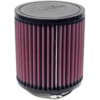 K/&N RU-3610 Universal Rubber Filter