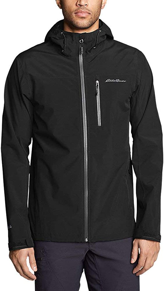 Eddie Long Beach Mall Bauer Men's Time sale RIPPAC Rain Stretch Jacket