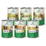 MjAMjAM 2204M2 Premium Nassfutter für Hunde nur 12,39 €