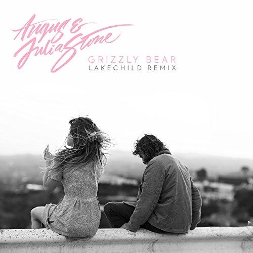 Grizzly Bear (Lakechild Remix)