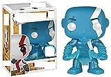 Maziner Funko dieu de la Guerre Kratos 25# brinquedos Kollektion modèle Figurines jouets Pour Enfants Cadeau Decoraciones Modelo Puppet Gift