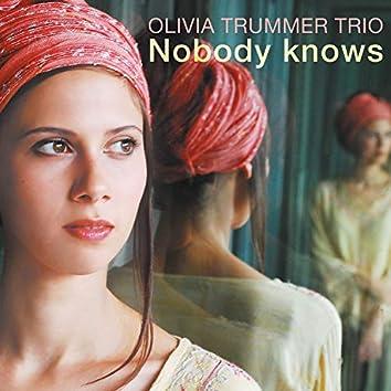 Nobody Knows (Bonustrack Edition)