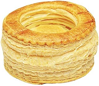 Neutral Margarine Vol-au-vent, 3.26