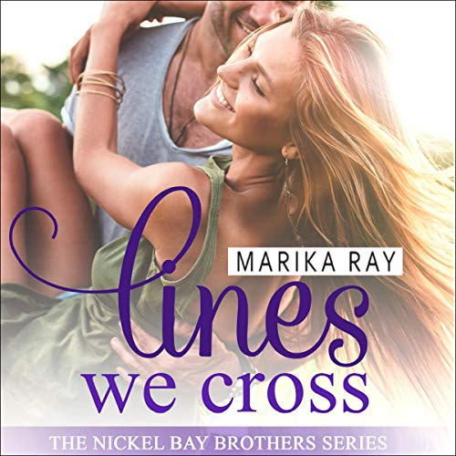 Lines We Cross  By  cover art