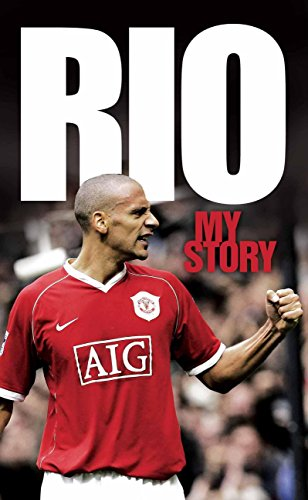 Rio: My Story (English Edition)