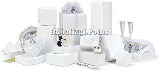 5 pezzi SCATOLA DI CARTONE imballaggio spedizioni 50x40x25cm  scatolone avana