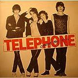 TELEPHONE crache ton venin LP 1979 Emi - fr - la bombe humaine