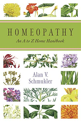 Compare Textbook Prices for Homeopathy: An A to Z Home Handbook First Edition Edition ISBN 9780738708737 by Schmukler, Alan