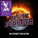 The Ultimate Collection (4 LPs) [Vinilo]