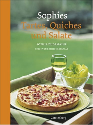 Image OfSophies Tartes, Quiches & Salate