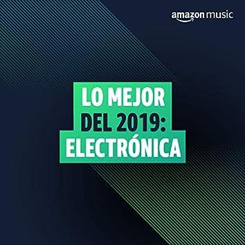 Lo Mejor del 2019: Electrónica